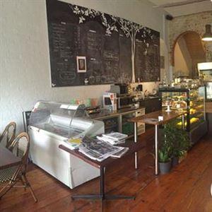 Cafe Metsa