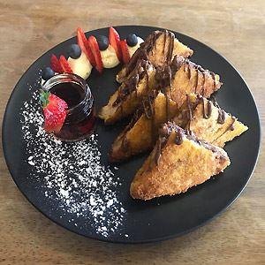 Aliza's Place Cafe