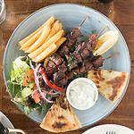 Yiamas Greek Restaurant & Bar Brunswick