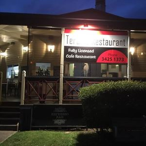 Terah's Restaurant