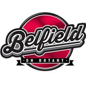 Belfield On Botany Logo