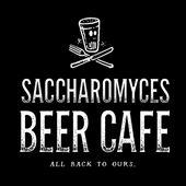 Saccharomyces Beer Cafe