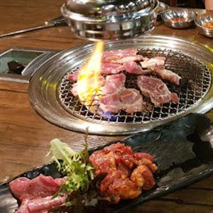 Great River Korean Barbecue