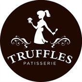 Truffles Patisserie Logo