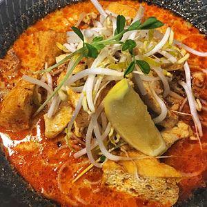 Noodle Hut @ Kotara