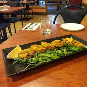 Villa Olivo Italian Restaurant