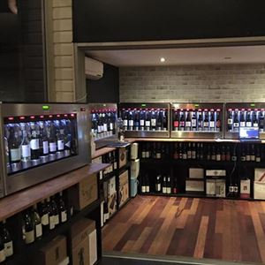 Deano's Wine Bar & Tapas