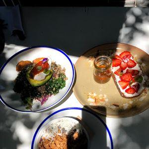Mootch & Me Cafe