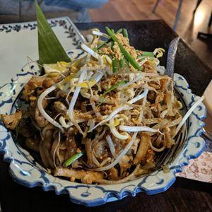Thonglor Thai Restaurants