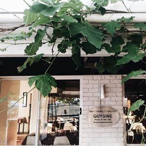Quysine Tapas, Bar and Restaurant