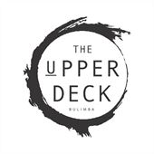 The Upper Deck Bulimba Logo