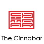 The Cinnabar Logo