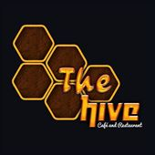 The Hive Cafe & Restaurant Logo