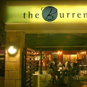 The Burrendah