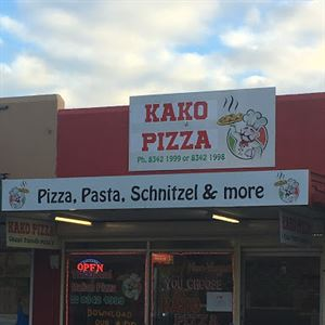 Kako Pizza