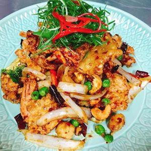 Ped's Thai Cuisine