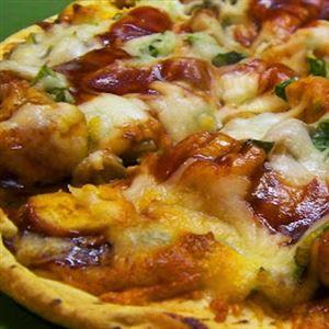 The Killer Tomato Pizzeria