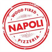 Napoli Wood Fired Pizzeria & Restaurant Logo