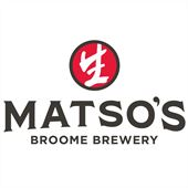 Matso's Cafe & Brewery Logo