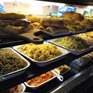 Saint Lawrence Real Food