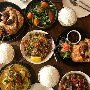 Lolo and Lola - Filipino Eatery