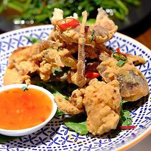 Thai Thae