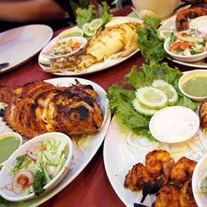 Masala Valley Indian Restaurant
