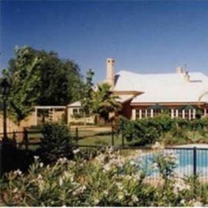 Ranelagh House