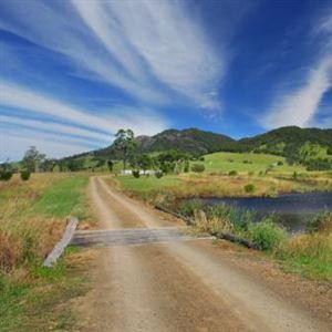 Barrington River Hideaway