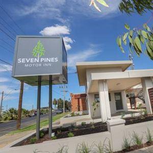 Seven Pines Motor Inn