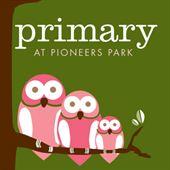 Primary @ Pioneers Park