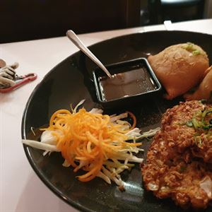 Secret Recipe Indian Cuisine