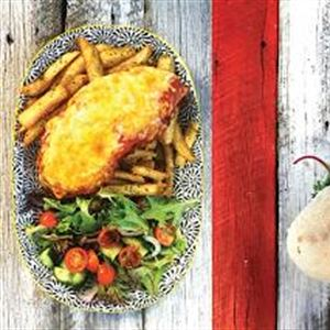 Max's Woodfired Pizza & Burgers
