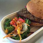 Phatboys Food Truck Brisbane City