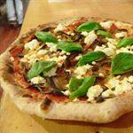 Clay Oven Pizza Restaurant Bar Kensington
