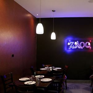 Zaoq Indian Restaurant