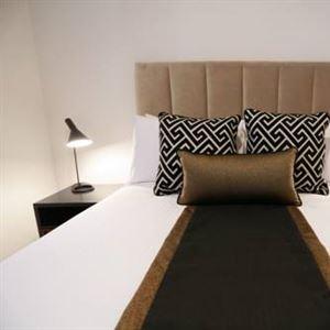 Alex Perry Hotels & Apartments