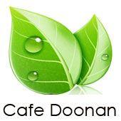 Cafe Doonan Logo