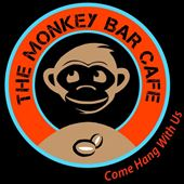The Monkey Bar Cafe Logo