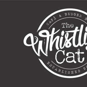 The Whistling Cat Cafe & Burger Bar