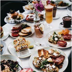 Ramekins Cafe