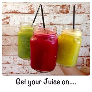Juice Jar Cafe