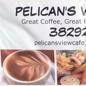 Pelican's View Café