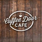 The Coffee Door Cafe Logo