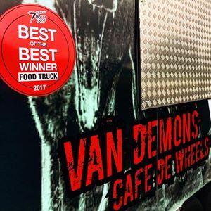 Van Demons Cafe de Wheels