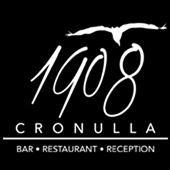 1908 Cronulla