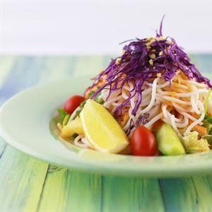 Greenhouse Asian Salads
