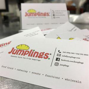 Jumplings Tasty Dumplings