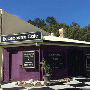 Racecourse Cafe