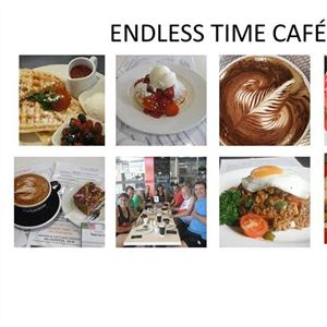 Endless Time Cafe